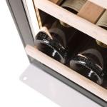 Vinoteca Pevino 24 botellas P22S-HHWN Blanco Zoom interior