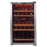 Vinoteca Vinobox 40 botellas 40GC 2T frontal secundaria