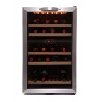 Vinoteca Vinobox 40 botellas 40GC 2T frontal