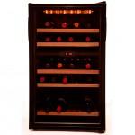 Vinoteca Vinobox 40 botellas 40PC 2T frontal