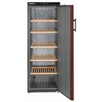 Vinoteca 200 Botellas Liebherr WTr 4211 abierta