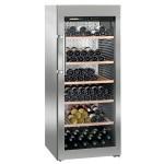 Vinoteca Liebherr WKES4552 1 Zona Inox 201 Botellas cerrada