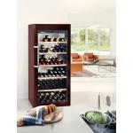 Vinoteca Liebherr WKT4552 1 Zona Terra 201 Botellas cerrada detalle hogar