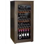 vinoteca 110 botellas viwood110 cerrada