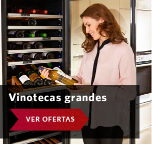 vinotecas grandes blackfriday