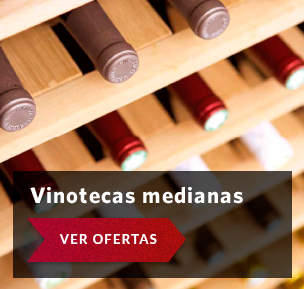 vinotecas medianas black friday