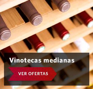 vinotecas medianas cybermonday