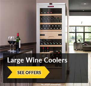 Large Wine Coolers Black Friday