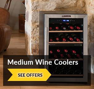 Medium Wine Coolers Black Friday
