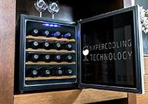 Tecnología Hyper cooling