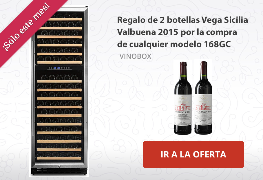 Oferta del mes vinobox