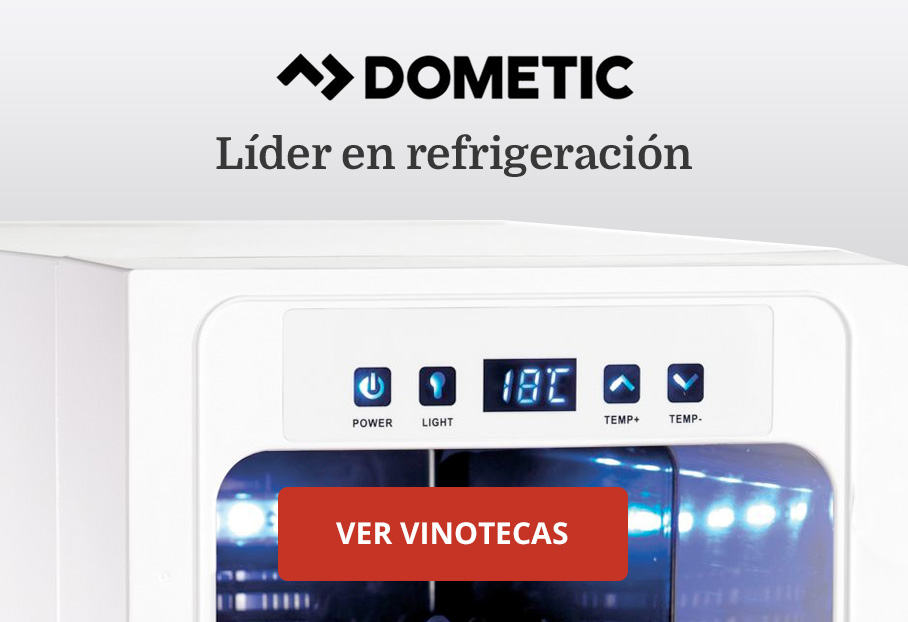 vinotecas dometic