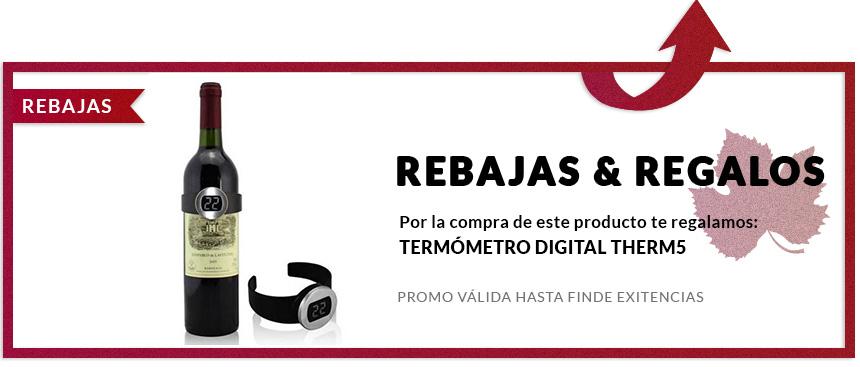 termometro digital therm5 regalo