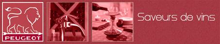 peugeot saveur de vins