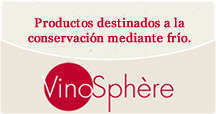 Vinosphere vinotecas