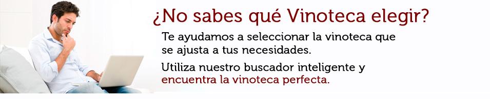 paso a paso elegir vinoteca